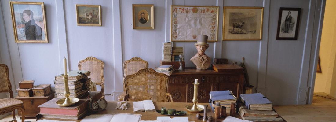 Musée du Vieux-Moudon