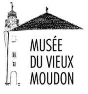 Logo for Musée du Vieux-Moudon